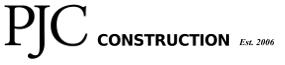PJC Construction